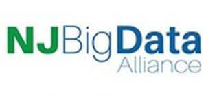 New Jersey Big Data Alliance logo