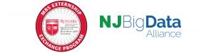 MBS Externship logo + NJBDA logo