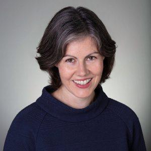 Headshot of Tara Dawson McGuinness