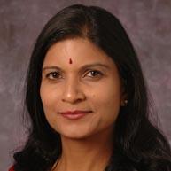 Radha Jagannathan